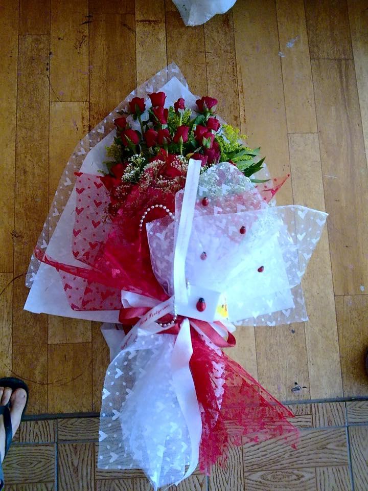 Adana İçin Aşk Çiçeğim