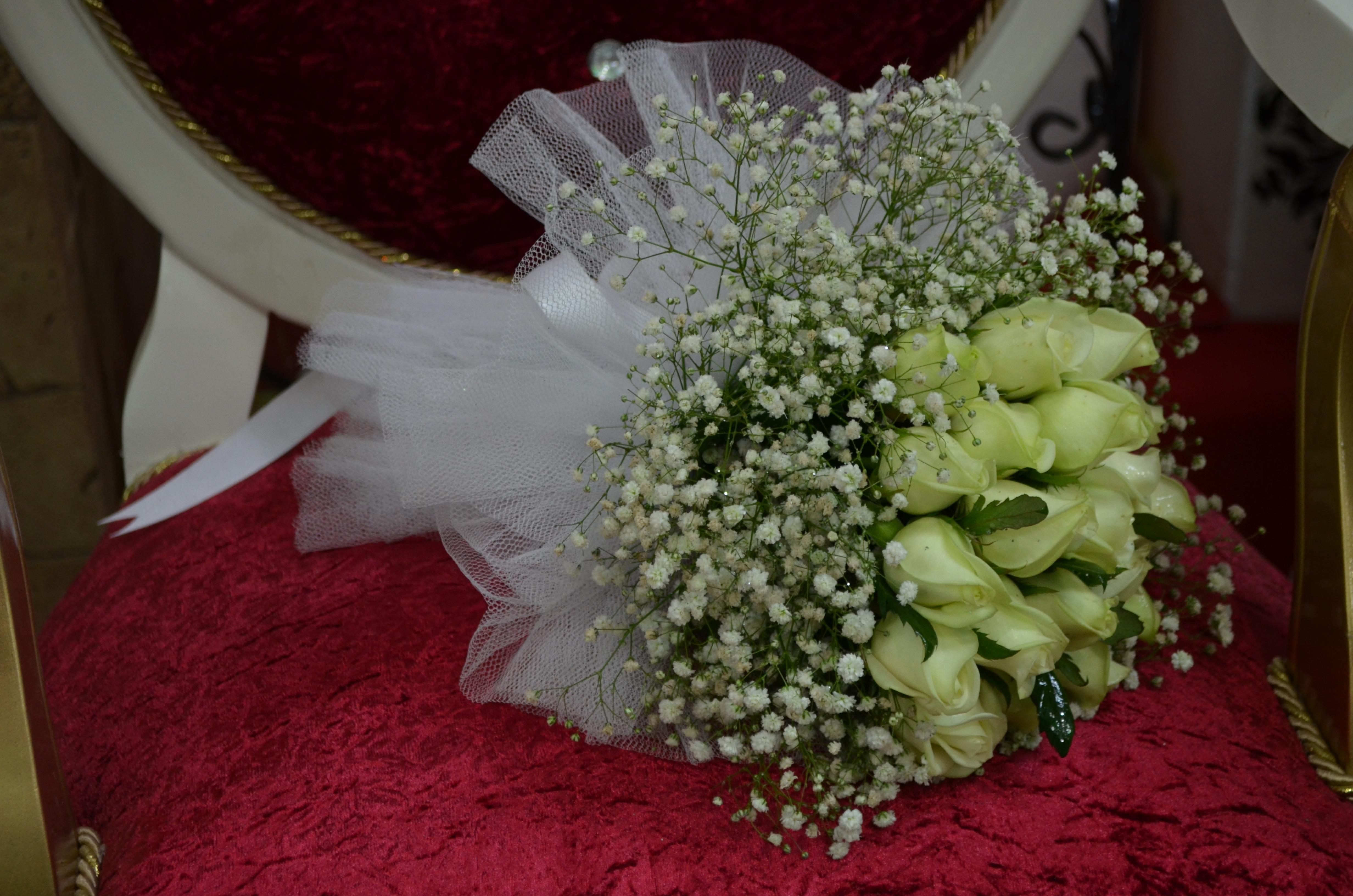 Gelin El Çiçeği 06
